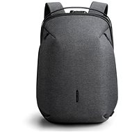 "Kingsons Business Travel USB + TSA Lock Laptop Backpack 15.6"" černý - Batoh na notebook"