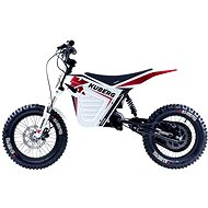 Kuberg Cross - Elektrická motorka