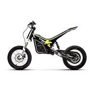 Kuberg Trial - Elektrická motorka