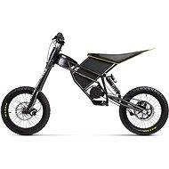 Kuberg Freerider 8000 W - Elektrická motorka