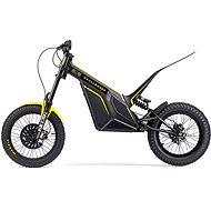 "Kuberg Challenger 8000 W 20"" kola - Elektrická motorka"