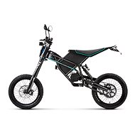 Kuberg Freerider Street Edition 4000 W - Elektrická motorka