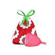 LADYCUP Sweet Strawberry - Menstrual Cup