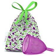 LADYCUP Summer Plum S(mall) - Menstruační kalíšek