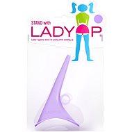 LadyP Lilac - Hygienická pomůcka