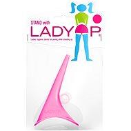 LadyP Pink - Hygienická pomůcka