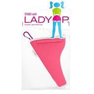 LadyP protective case Pink - Hygienická pomůcka