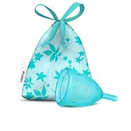 LADYCUP Moonstone Blue - Menstruační kalíšek