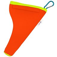 LadyP Protective case Orange Neon