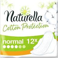 NATURELLA Cotton Protection 12 ks - Menstruační vložky