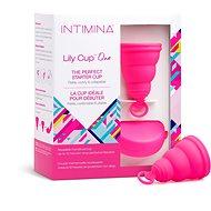 INTIMINA Lily Cup One - Menstruační kalíšek