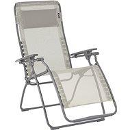 Lafuma Futura Batyline Seige - Garden Chair
