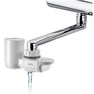 LAICA Tap filtr VENEZIA + HYDROSMART filtr + nerezova´ la´hev 0,5l. - Filtr na vodu
