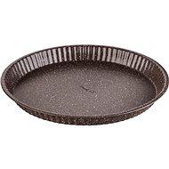 Lamart forma na koláč 31x3cm MARBLE LT3087 - Pečící forma