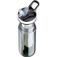 Lamart Sportovní lahev 650ml černá Straw LT4033 - Láhev