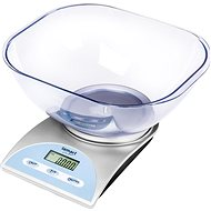 LAMART LT7033 Kitchen Scales with Bowl - Kitchen Scale