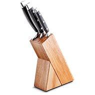 Lamart Set 3 nožů v bloku Damas LT2057 - Sada nožů