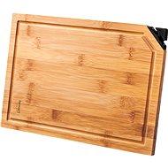 Lamart Bamboo Cutting board with sharpener LT2061 - Chopping Board