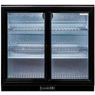 PERPETUM PR4 - Chladící vitrína