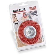 KRT150112 - Brusný nylonový kartáč 100mm