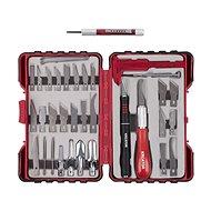 KRT452002 - Modelářské nožíky sada 36ks