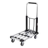 KRT670103 - Přepravní vozík skládací 150 kg - Vozík
