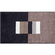LineaDue CAPRICIO Bathroom mat 70x120 cm, brown - Bath Mat