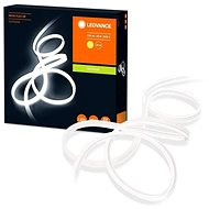 LED pásek Ledvance - LED Stmívatelný venKovní pásek FLEX 5m LED/29W/230V IP44 + dálKové ovládání