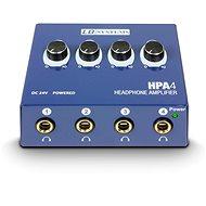 LD Systems HPA 4 - Sluchátkový zesilovač