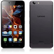 Lenovo K5 Grey - Mobilní telefon