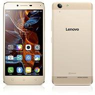 Lenovo K5 Gold - Mobilní telefon
