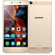 Lenovo K5 Plus Gold - Mobilní telefon