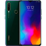 Lenovo K10 Note blue - Mobile Phone
