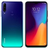 Lenovo K10 Plus gradient green - Mobile Phone
