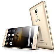 Lenovo VIBE P1 PRO Gold Dual SIM - Mobilní telefon