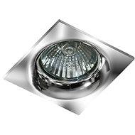 Azzardo IVO SQUARE CHROME - LED světlo