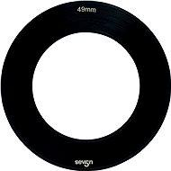 LEE Filters - Seven 5 Adaptační kroužek 49mm - Redukční kroužek