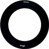 LEE Filters - Seven 5 Adaptační kroužek 52mm - Redukční kroužek