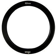 LEE Filters - Seven 5 Adaptační kroužek 62mm - Redukční kroužek