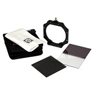 LEE Filters - Starter Kit Digital (filtry, utěrka, pouzdro) - Čisticí sada