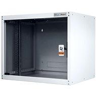 Legrand EvoLine nástěnný datový rozvaděč 7U, 600x450mm, 65kg, skleněné dveře - Rozvaděč