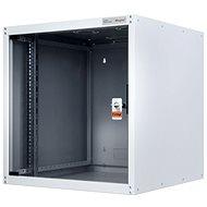 Legrand EvoLine nástěnný datový rozvaděč 7U, 600x600mm, 65kg, skleněné dveře - Rozvaděč