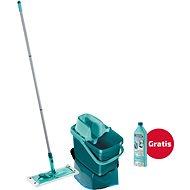 LEIFHEIT sada Combi Clean M 55370 + čistič na podlahy s leštidlem  1 l Koncentrát - Mop