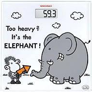 Soehnle Sheepworld 63343 - Osobní váha