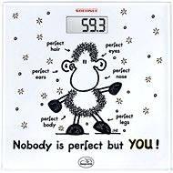 Soehnle Sheepworld Nobody is perfect - Osobní váha