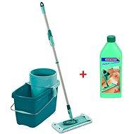 Leifheit Clean Twist extra soft M + Čistič na laminátové podlahy 1l