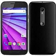 Lenovo Moto G Black - Mobile Phone