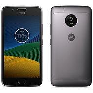 Motorola Moto G 5.generace Grey - Mobilní telefon