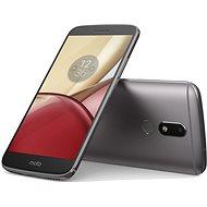 Lenovo Moto M Grey - Mobilní telefon