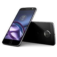 Lenovo Moto Z Black - Mobilní telefon